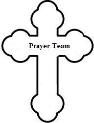 St. John the Baptist Prayer Team